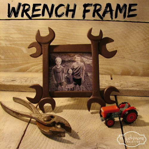 Wrench Frame