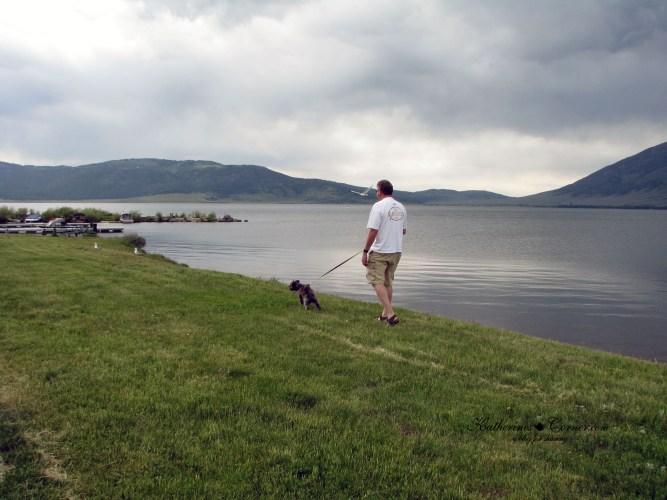 wanderlust henrys lake