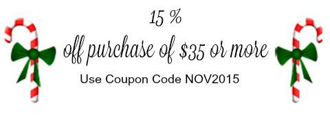 November discount code for katherines corner shops