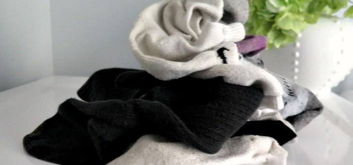 missing sock solution
