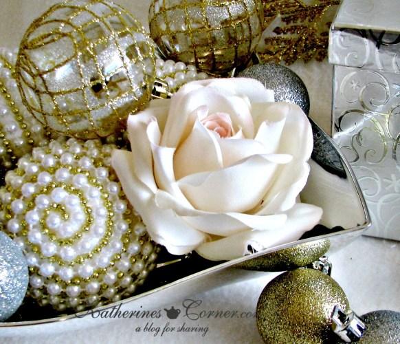 Christmas rose