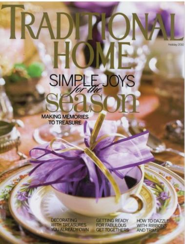 holiday magazine my way challenge blog tour