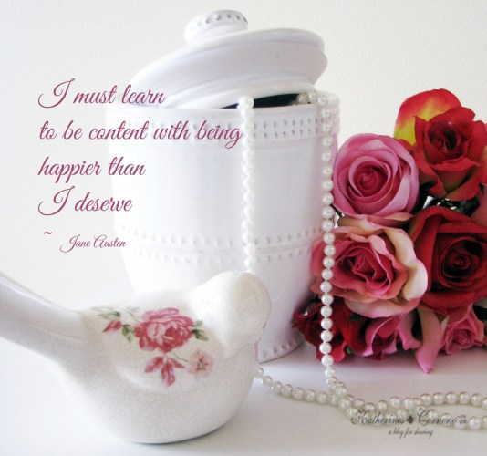 Jane Austen valentine printable