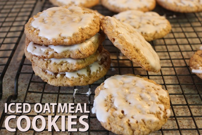 oatmeal cookies you will love