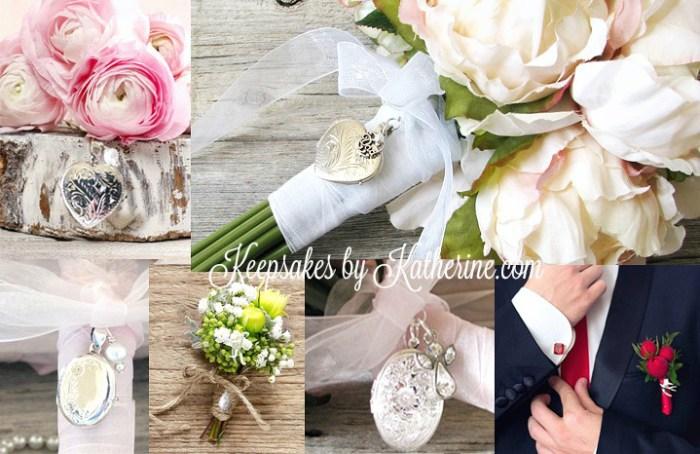 Ranunculus for a bridal bouquet