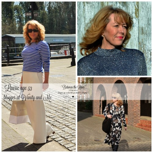best fashion bloggers for mature women
