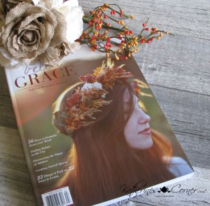 bella grace one of my favorite magazine