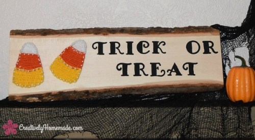 candy corn and Thursday Favorite Things link party