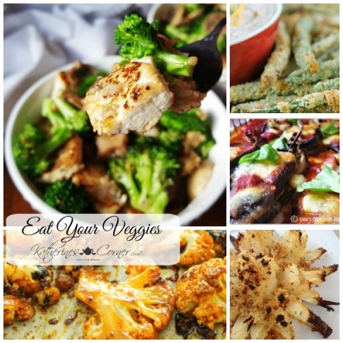 eat your veggies easy recipes everyone will enjoy