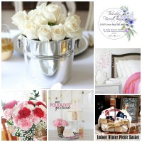 Poor Mans Roses Thursday Favorite Things Blog Hop