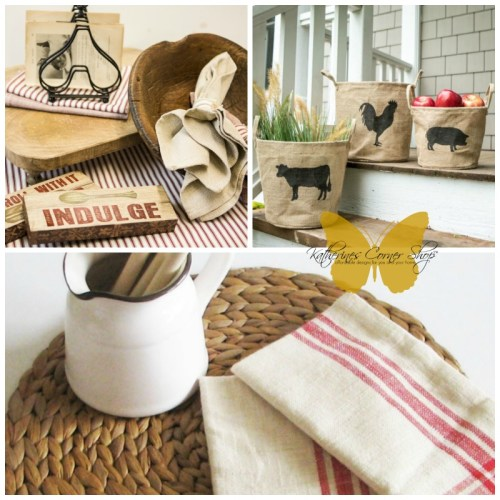 affordable farmhouse decor katherines corner shop