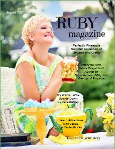 ruby christian womens magazine
