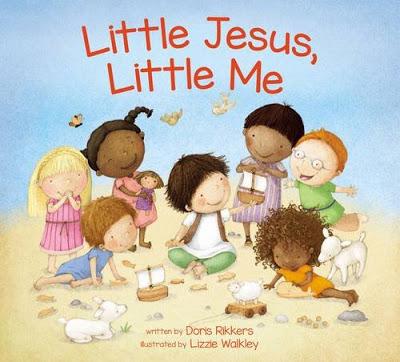 little jesus little me