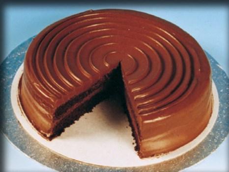 chocolate date cakde