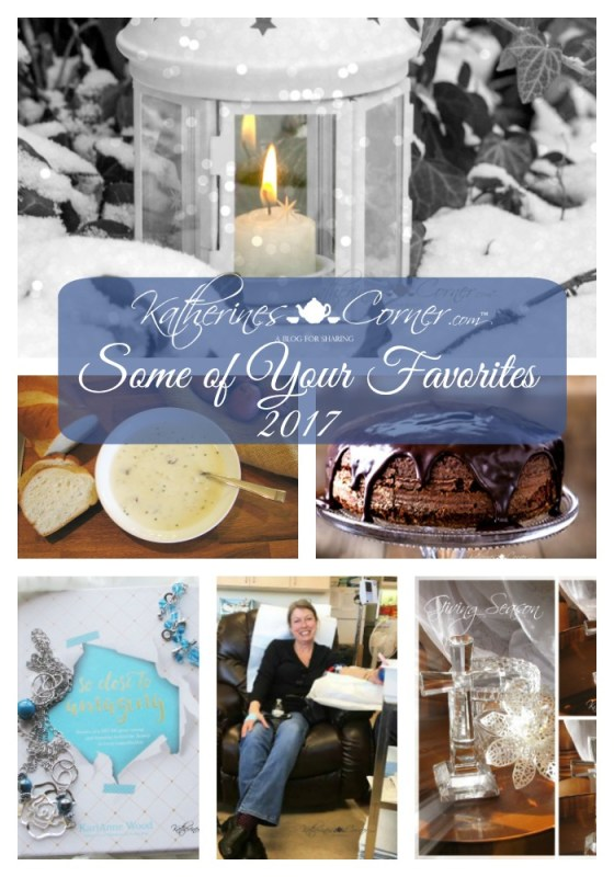 some of your favorites from 2017 katherines corner