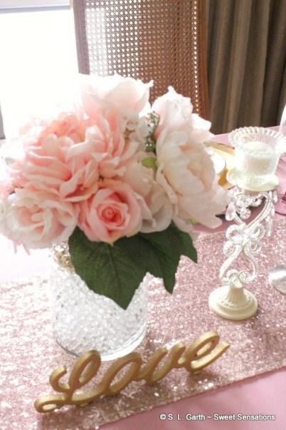 love tablescape