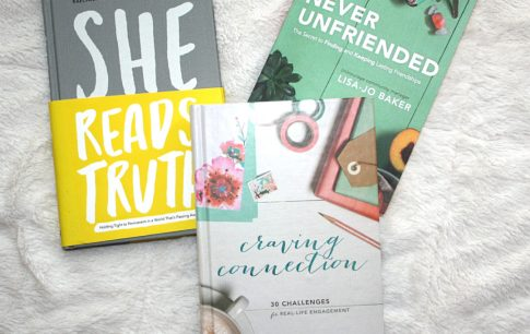 christian books for women