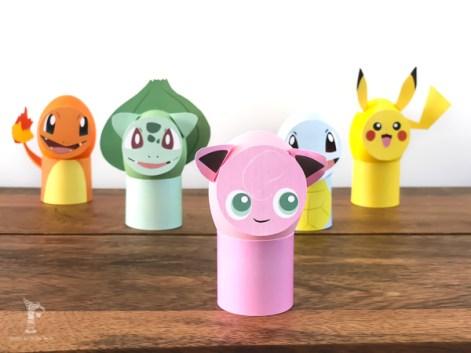 diy pokemon easter eggs