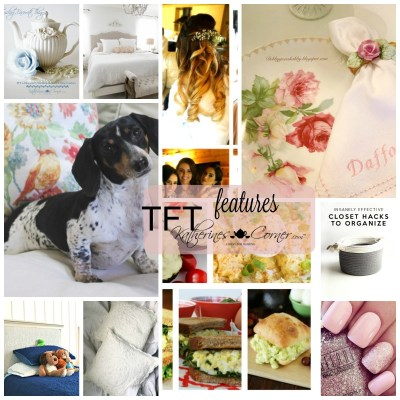 Calling ALL Bloggers to the TFT Blog Party