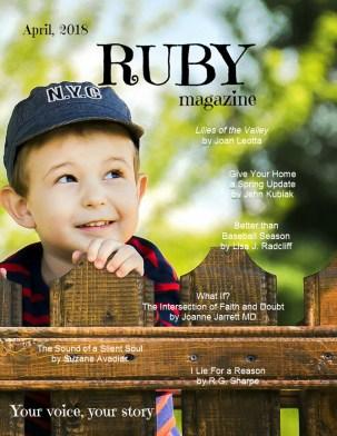 ruby for women christian womens magazine