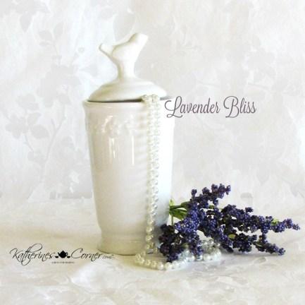lavender bliss