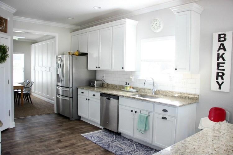 peel and stick kitchen subway tile
