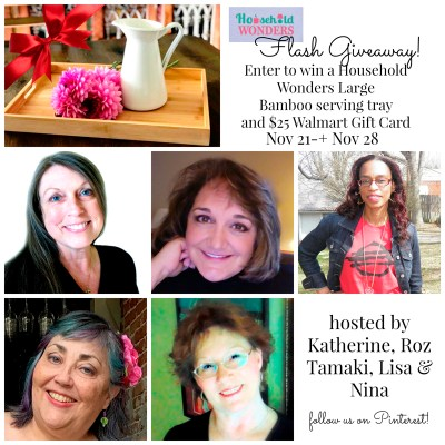 household wonders giveaway enter to win