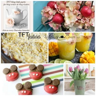 May TFT Blog Link Party