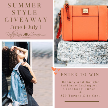 Summer Style Giveaway