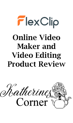 flexclip video maker product review