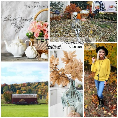 autumn leaves features and TFT party