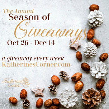 the annual season of giveaways 2019