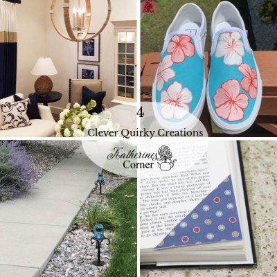 clever quirky creations