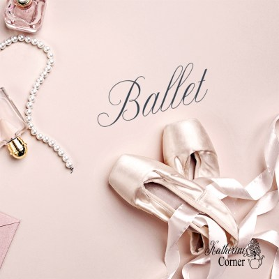 ballet katherines corner