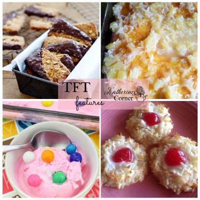 desserts katherines corner