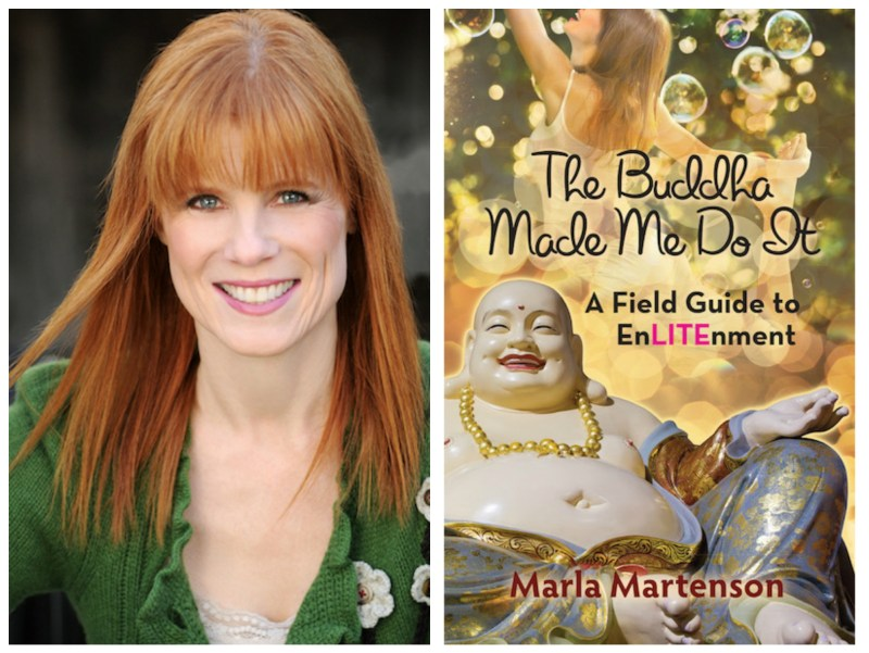 featured author marla martenson at katherines corner