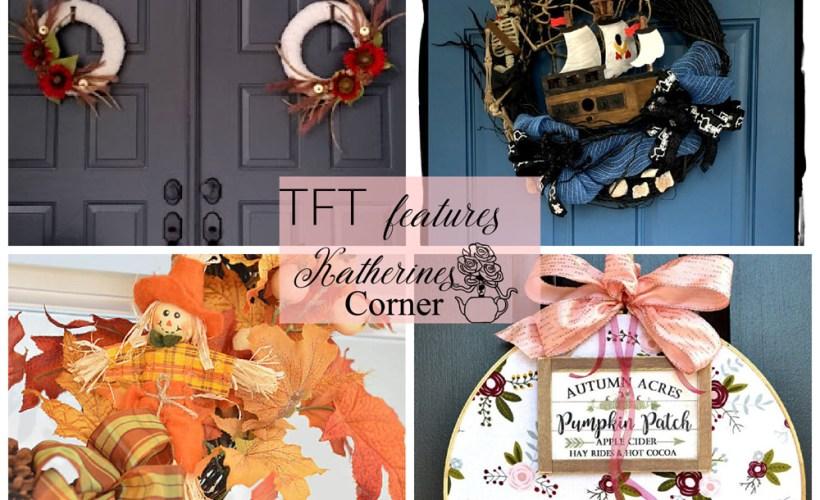 door decor and TFT features
