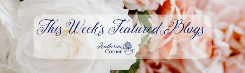 featured blogs at katherines corner