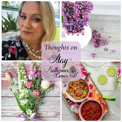 thoughts on may