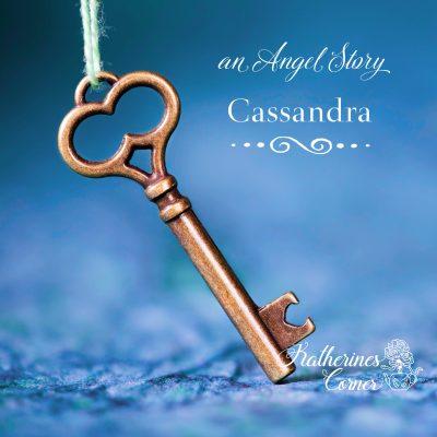 cassandra an angel story