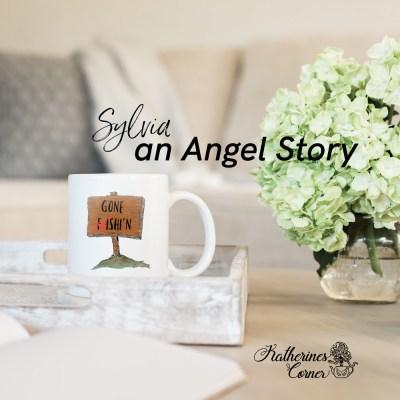 sylvia an angel story