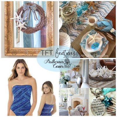 by the sea and TFT blog hop