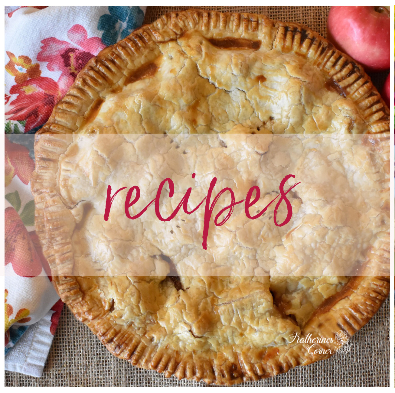 katherines corner a blog with  easy recipes