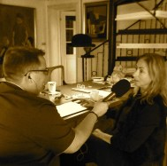 Interview with Radio Als