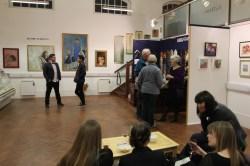 Grant Bradley Gallery
