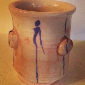 Salt Pot