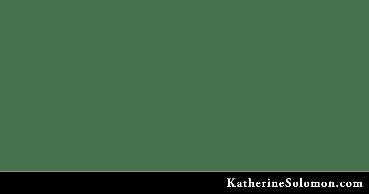 KatherineSolomon.com