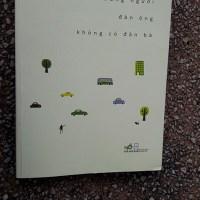 [Book] Những người đàn ông không có đàn bà - Haruki Murakami