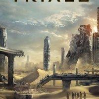 [Movie] Maze runner - The Scorch trials (Giải mã mê cung - Thử nghiệm Đất cháy)