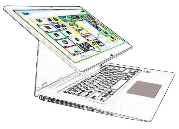 Ultrabook
